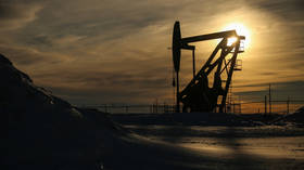 Oil rises to multi-month highs